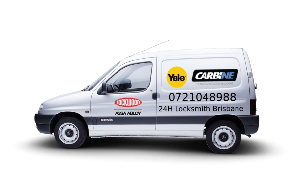 About Brisbane Locksmith