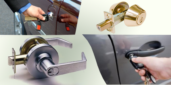 Brisbane Locksmith Services - 24 Hour Emergency Locksmith Services
